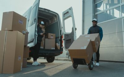 3 signs your e-commerce logistics are obsolete – Part 2